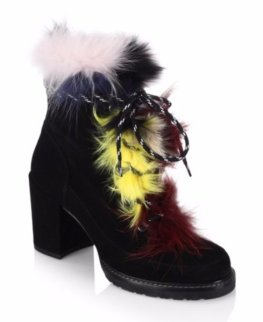 Stuart Weitzman Yukon boots