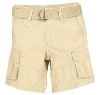 DKNY khaki shorts